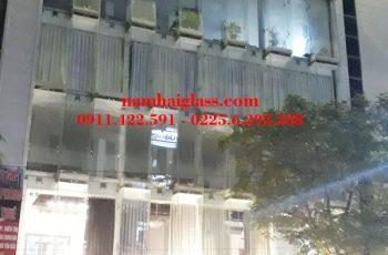 Dự án tòa nhà 6 tầng SUNSET BIA chân cầu Xi Măng