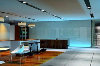 Vách kính màu ốp tường Hải Phòng
