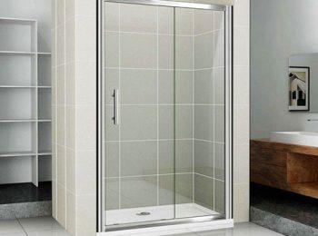 cabin phòng tắm kính lùa